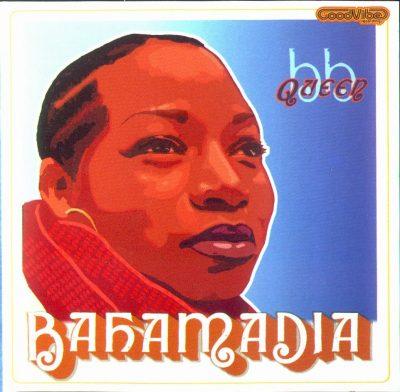 Bahamadia - 2000 - BB Queen