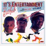 Baobab – 1984 – It's Entertainment