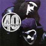 40 Thevz – 1997 – Honor Amongst Thevz