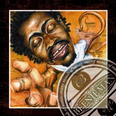 Beenie Man - 1997 - The Many Moods Of Moses