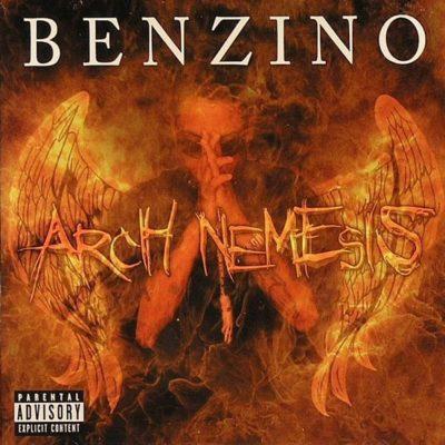 Benzino - 2005 - Arch Nemesis
