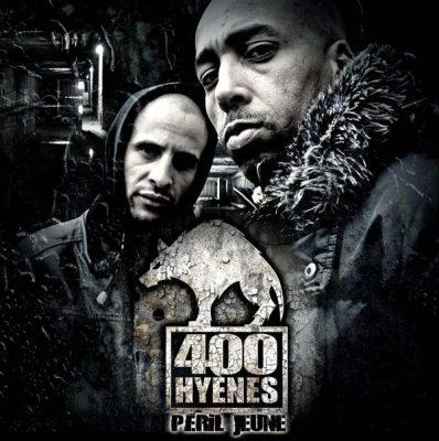 400 Hyenes - 2008 - Peril Jeune