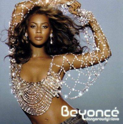 Beyonce - 2003 - Dangerously In Love (Australian Edition)