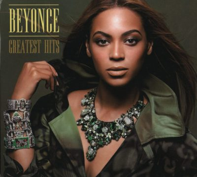 Beyonce - 2009 - Greatest Hits (2 CD)