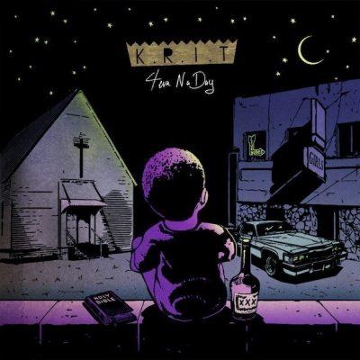 Big K.R.I.T. - 2012 - 4Eva N A Day (Mixtape)