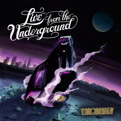 Big K.R.I.T. - 2012 - Live From The Underground