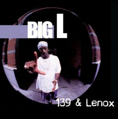 Big L - 2010 - 139 & Lenox