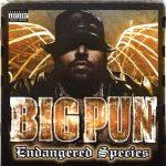 Big Punisher – 2001 – Endangered Species