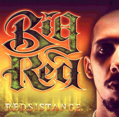 Big Red - 2002 - Redsistance