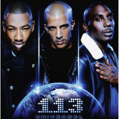 113 - 2010 - Universel