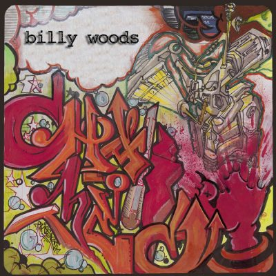 Billy Woods - 2004 - The Chalice