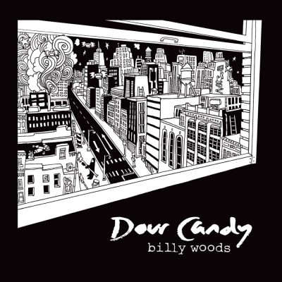 Billy Woods - 2013 - Dour Candy