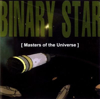 Binary Star - 2000 - Masters of the Universe