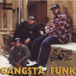 5th Ward Boyz – 1994 – Gangsta Funk