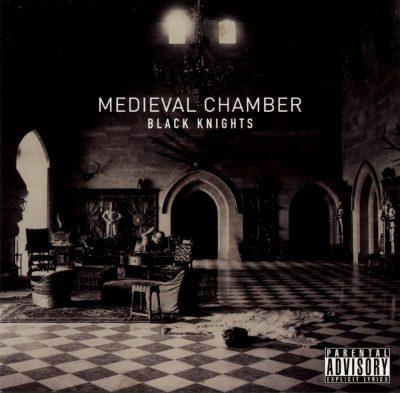 Black Knights - 2014 - Medieval Chamber
