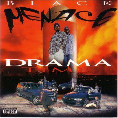 Black Menace - 1995 - Drama Time