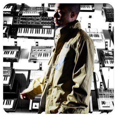 Black Milk - 2008 - Tronic