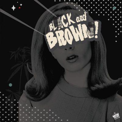 Black Milk & Danny Brown - 2011 - Black and Brown!