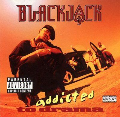 BlackJack - 1996 - Addicted To Drama