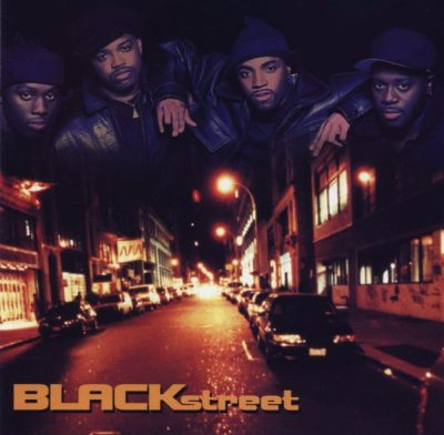 Blackstreet - 1994 - Blackstreet