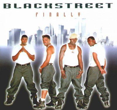 Blackstreet - 1999 - Finally