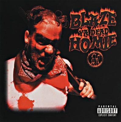 Blaze Ya Dead Homie - 2000 - Blaze Ya Dead Homie EP