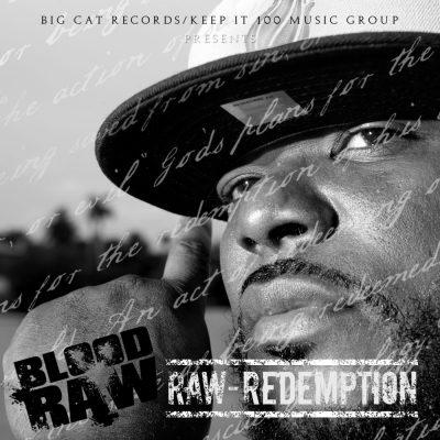 Blood Raw - 2012 - Raw Redemption