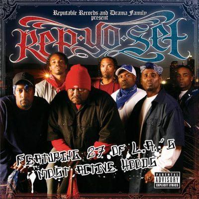 Bloods & Crips - 2006 - Rep Yo Set