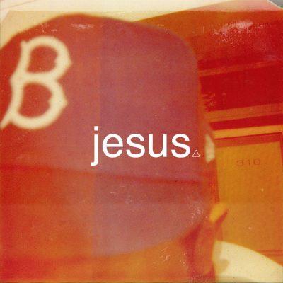 Blu - 2011 - Jesus