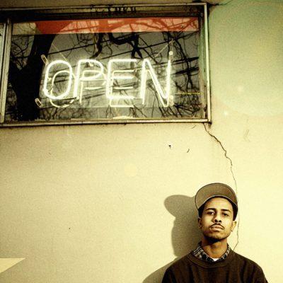 Blu - 2011 - Open