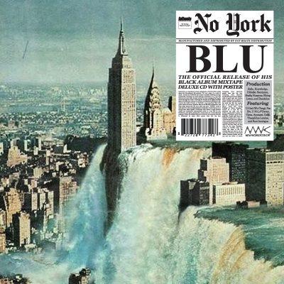 Blu - 2013 - York