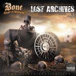 Bone Thugs-N-Harmony – 2013 – Lost Archives Vol. 1