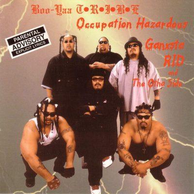 Boo-Yaa T.R.I.B.E. - 1995 - Occupation Hazardous