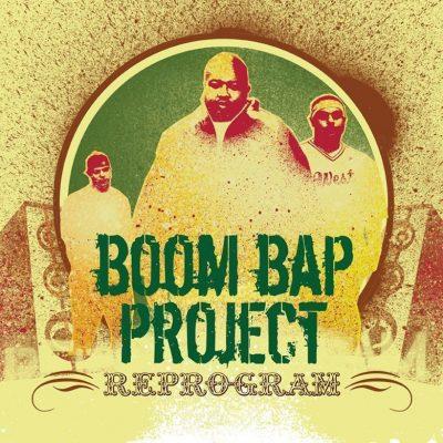 Boom Bap Project - 2005 - Reprogram