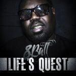 8Ball – 2012 – Life's Quest