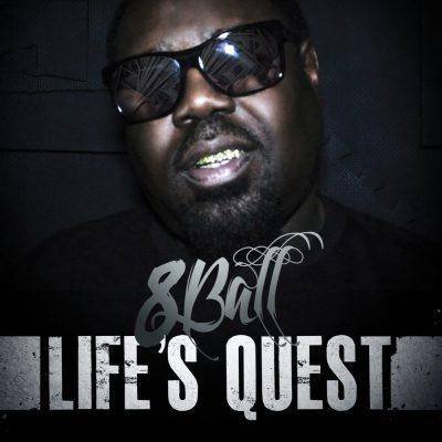 8Ball - 2012 - Life's Quest