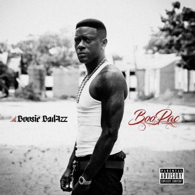 Boosie Badazz - 2017 - BooPac (2 CD)