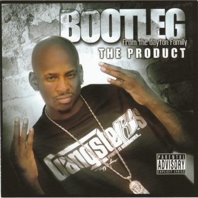 Bootleg - 2006 - The Product