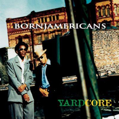 Born Jamericans - 1997 - Yardcore