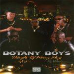 Botany Boys – 1997 – Thought Of Many Ways