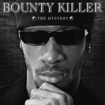 Bounty Killer - 2002 - Ghetto Dictionary: The Mystery