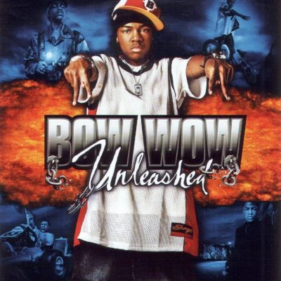 Bow Wow - 2003 - Unleashed