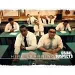 Breakin Wreckwordz – 2009 – Usual Suspects | Hire Learning