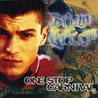 Brian Green - 1996 - One Stop Carnival