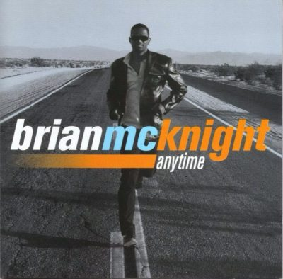 Brian McKnight - 1997 - Anytime