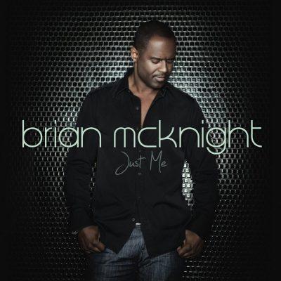 Brian McKnight - 2011 - Just Me