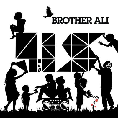 Brother Ali - 2009 - Us