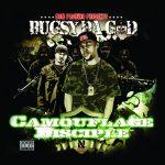 Bugsy Da God – 2015 – Camouflage Disciple