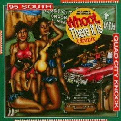 95 South - 1993 - Quad City Knock