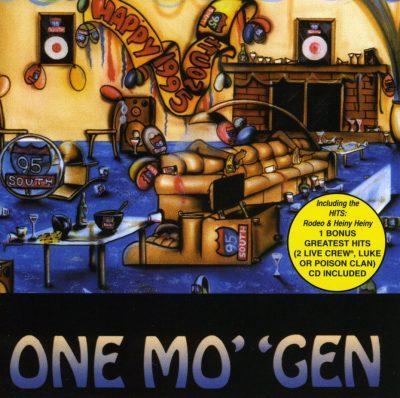 95 South - 1995 - One Mo' 'Gen